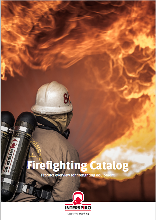 Firefighting catalog - Edition 2019